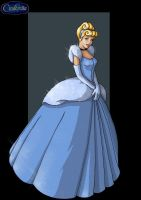 cinderella by nightwing1975
