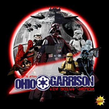 The 501st Legion: Ohio Garrison 2017 by LordMaul1971