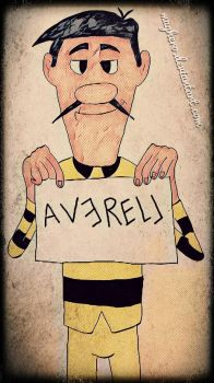 Averell by Maghero