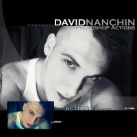 Photoshop Action: Closer by davidnanchin
