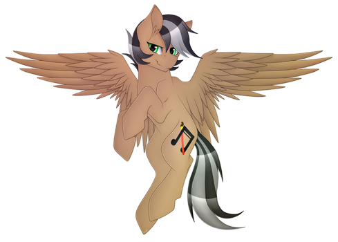 [ART TRADE] ArtSong by xX-NocturnalSkies-Xx