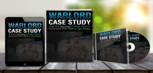 Warlord Case Study review in detail by pivipowa