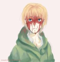 Armin by rossred16