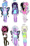 Xynthii adopts || closed by Tenshilove