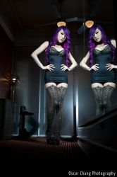 Shadows by VampBeauty