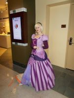 Derse Dress Rose Lalonde at SakuraCon 2014 by sexyballoffluff