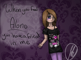 LGBT - be there for you by moonshade20