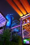 colorful industry by mkuegler