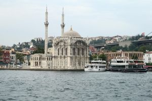 Istanbul mosque 1 by ionut68