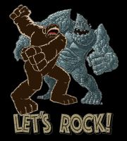 LET'S ROCK! by AndrewDeFelice