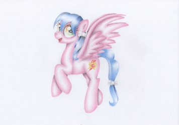 :AT: PainbrushBrushie by Langustka