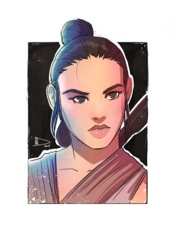 Rey by Future-Infinity