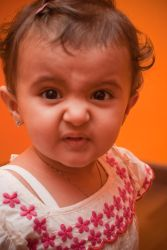 Silly Face ... by BadiB