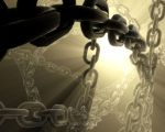 The Chains That Bind Us II by slatan