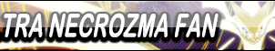 Ultra Necrozma Fan Button