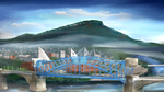 Chattanooga by MikeK4ICY
