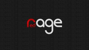 Logo Red Age by Benares78