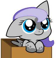 Tulip in a box by Daddys-Girl1997