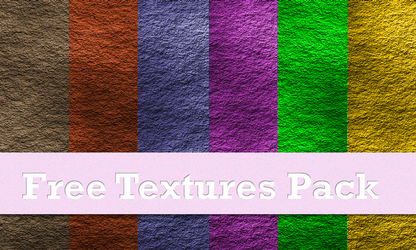Free rock textures pack by MrBeholder