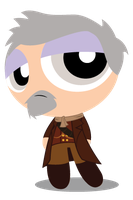 The War Doctor by Lumos5000