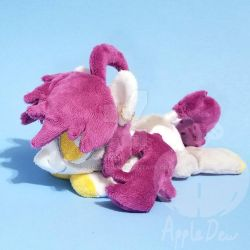 OC Sinbad ''Lazy Pony'' Beanie by AppleDew