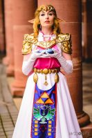 The Ocarina of Time by CelestialExploring