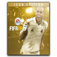 Fifa18 Icon Edition by Mugiwara40k