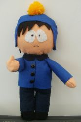 Craig Plush by howcanyoutell