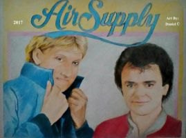 Air Supply (2017) by nielopena