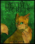 DL: Deadly Secrets [Cover] by LADY-R0SA