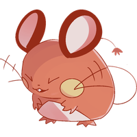 Welcome to the Daily Dedenne 04 - Laughing Dedenne