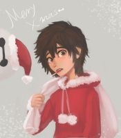 Merry XMas by hiraco