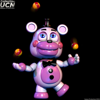 UCN Collection - Helpy by GamesProduction