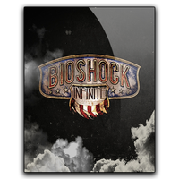 Bioshock Infinite v5 by Mugiwara40k