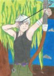 Prussia Archer Colour by Ergonis