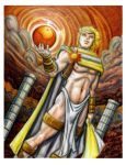 Apollo by JRtheMonsterboy