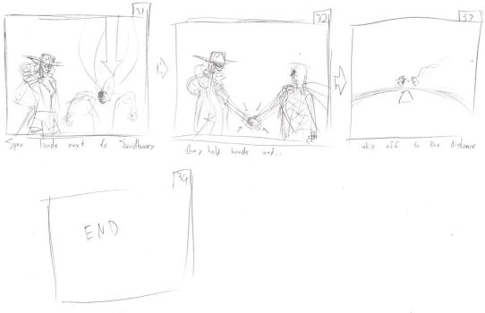 Animation thing storyboards 6 by Spectre-x