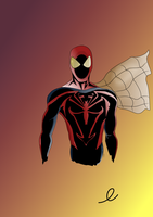 Spider-man Unlimited by isreal8nc