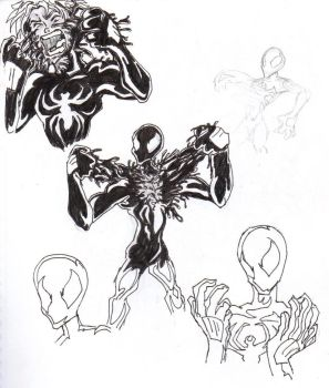 spidey designs 7 by mr-watkins
