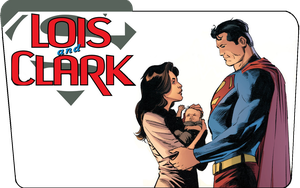 Lois and Clark (2015 - ) (DC You) by piebytwo