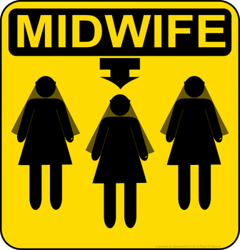 Midwife by Mutar
