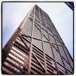 John Handcock Building-Chicago by bgfilly