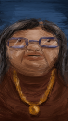 Dona moa by dleafy