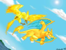 Aerial Tag by moltres93