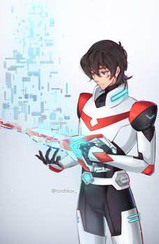 Keith by nordskov