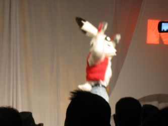 King Kazma NDK 2012 Costume Competition by Leap207