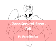 {ZeroGround Base : F2U } by BaseStation