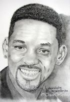 Will Smith by traciewayling