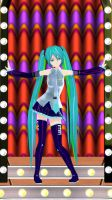 MMD Miku V3 English DOWNLOAD by Sucaloid321