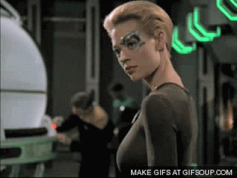 7of9 Breast Expansion gif by AntonPhibes